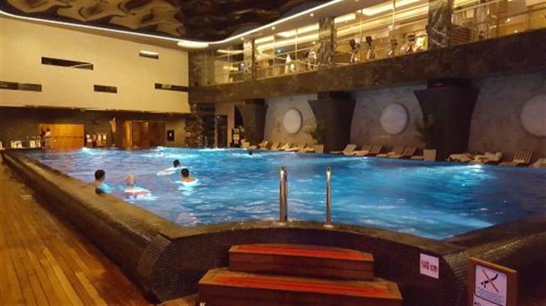 Hotel Maxx Royal Belek Golf Resort