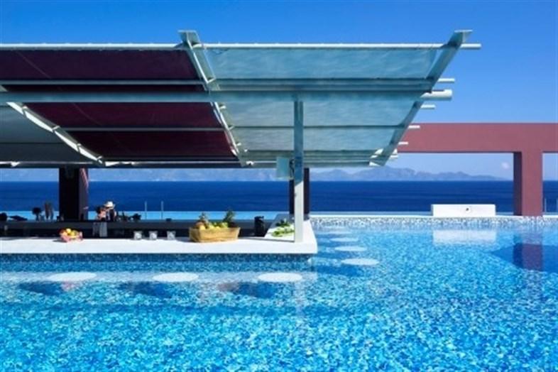 Hotel Michelangelo Resort