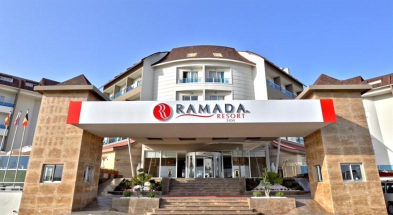Hotel Ramada Resort Side
