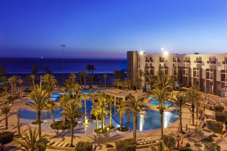 Hotel Royal Atlas