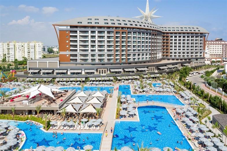 Hotel Royal Seginus Lara