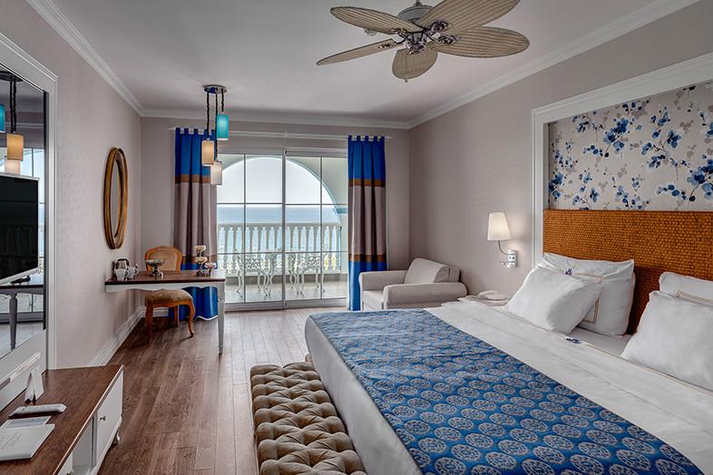Hotel Rubi Platinum Spa Resort