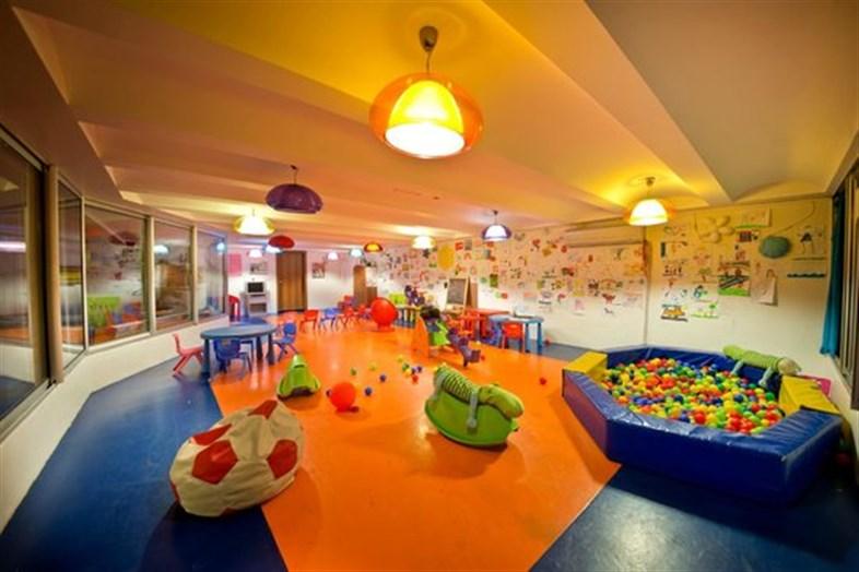 Hotel Sealife Family Resort