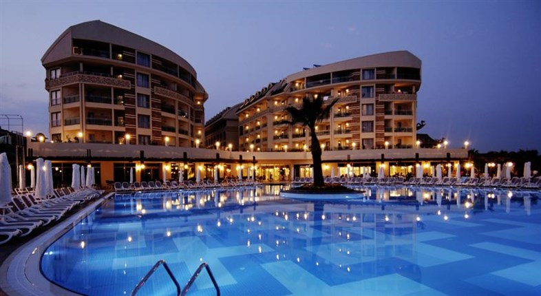 Hotel Seamelia Beach Resort