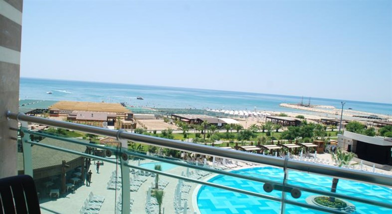 Hotel Seamelia Beach Resort