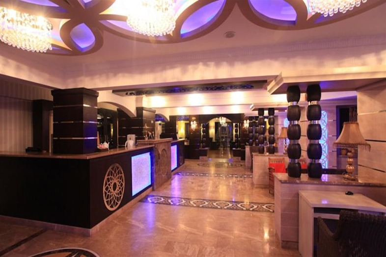 Hotel Tac Premier