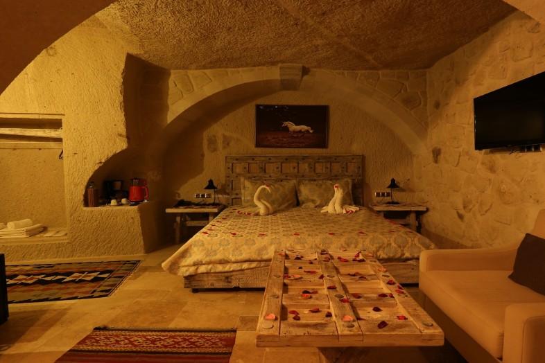 Mahzen Cave Hotel