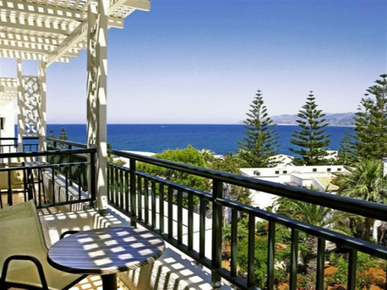 Nana Beach Resort