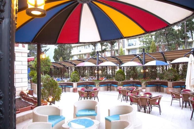 Orange County Resort Kemer