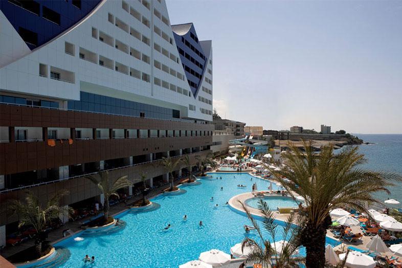 Alanya Orange County Resort