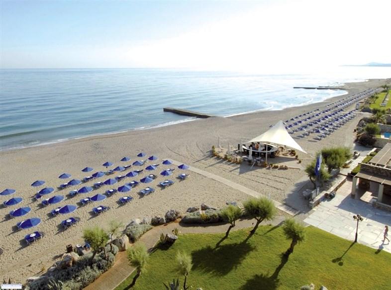 Aquila Rithymna Beach