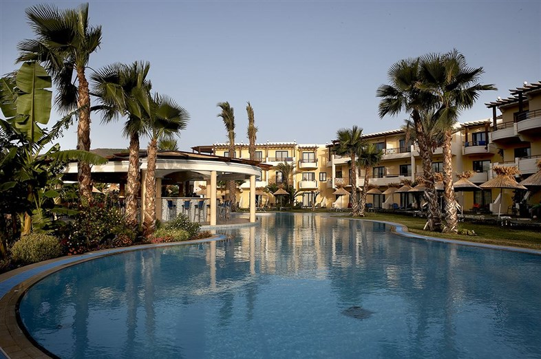 Atrium Palace Thalassa Spa Resort & Villas