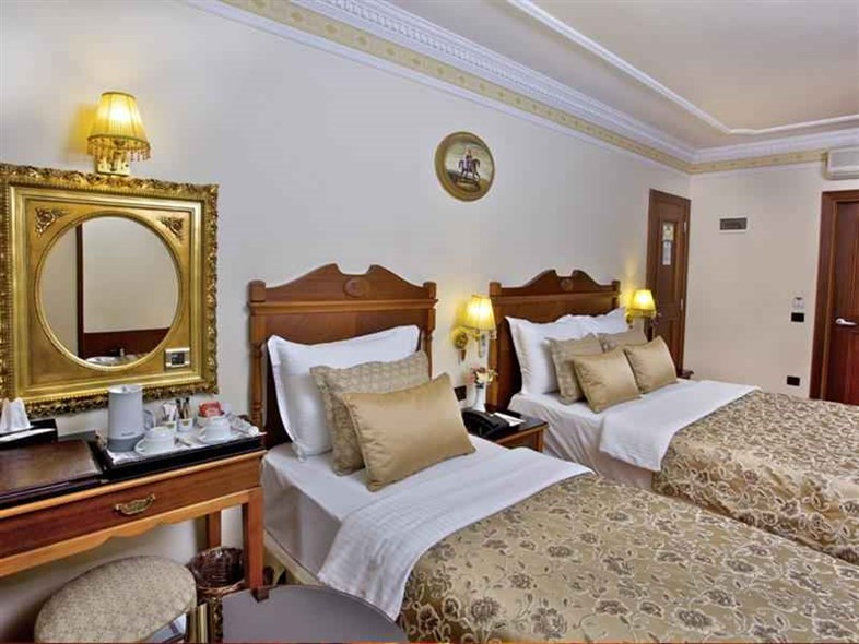 Best Western Empire Palace