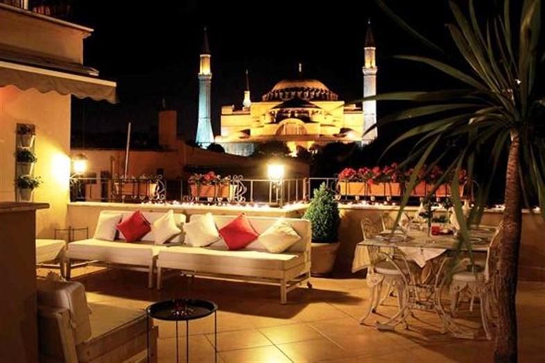 Celal Sultan Hotel Istanbul