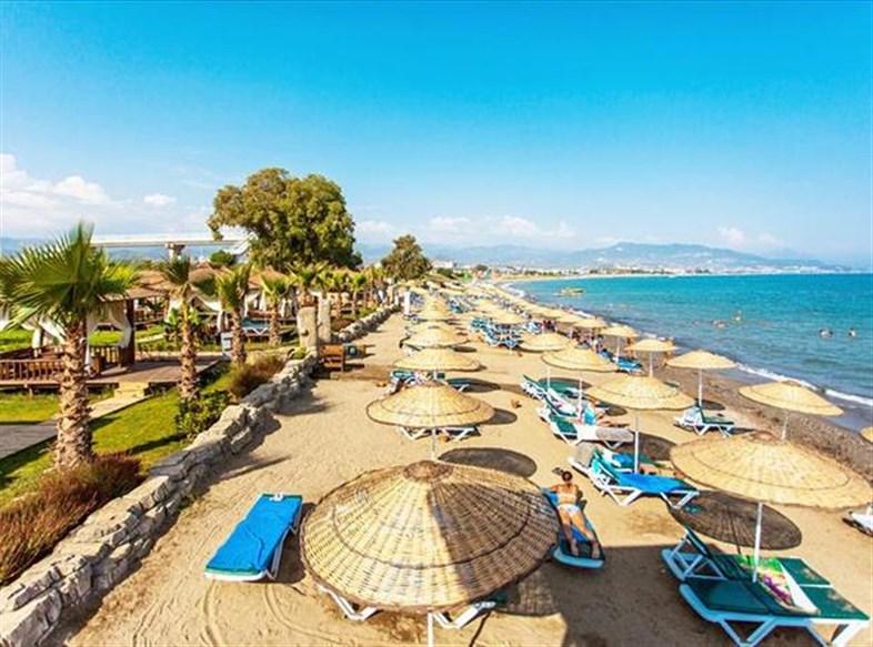 Eftalia Ocean Resort & Spa