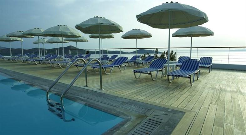 Elounda Ilion Hotel Bungalows