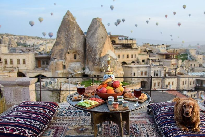 Fly & Drive Grieks Turks west Anatolie