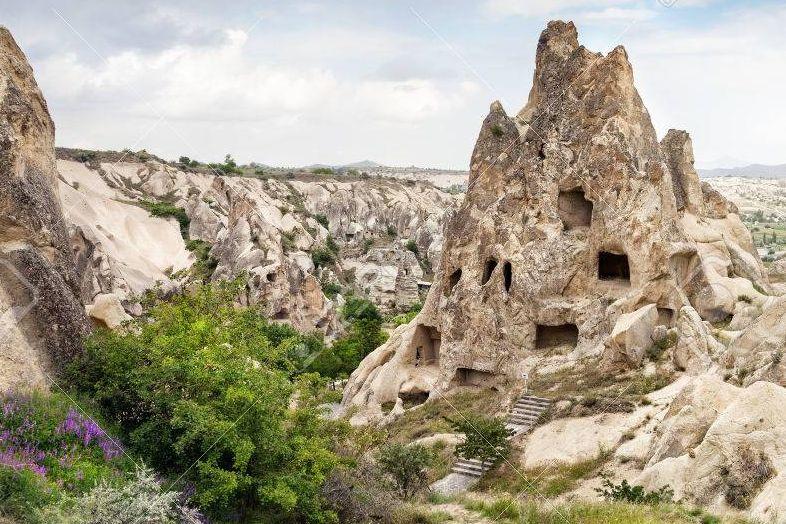 Fly & Drive Hittitische Rijk - Cappadocie