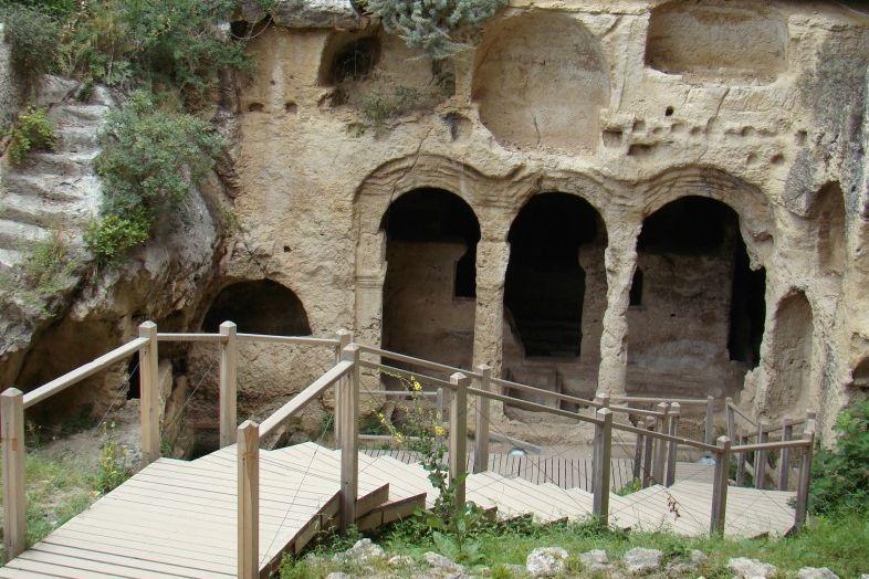 Fly & Drive Kilikya - Cappadocië