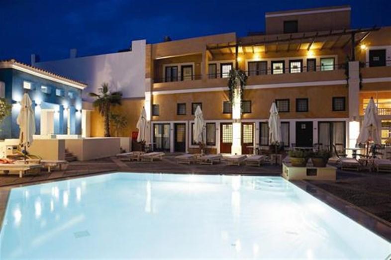 Grecotel Plaza Spa Appartementen