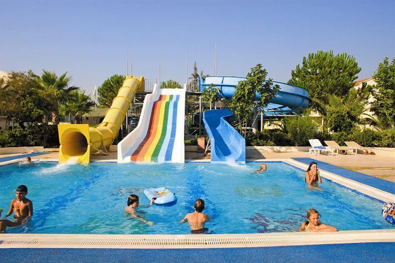 Aska Costa Holiday Village