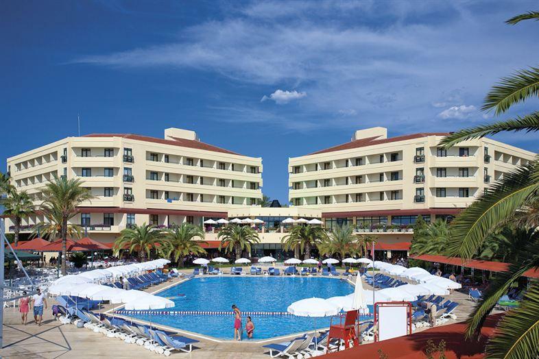 Hotel Miramare Beach