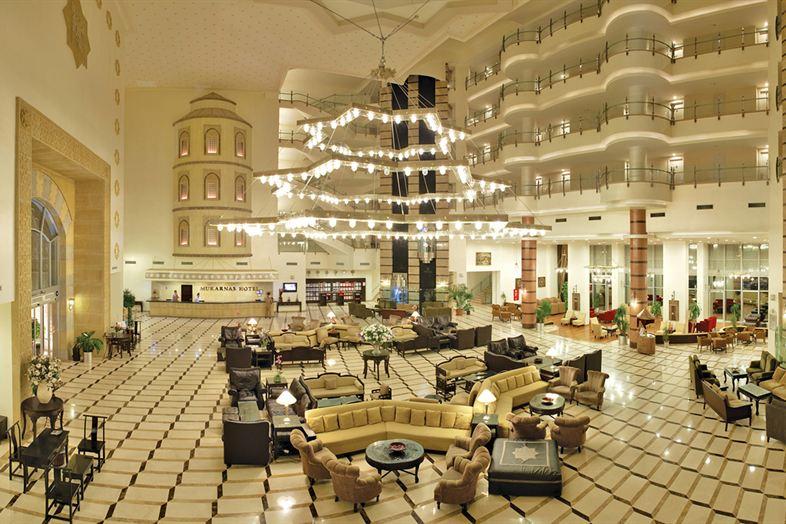 Hotel Mukarnas Spa Resort