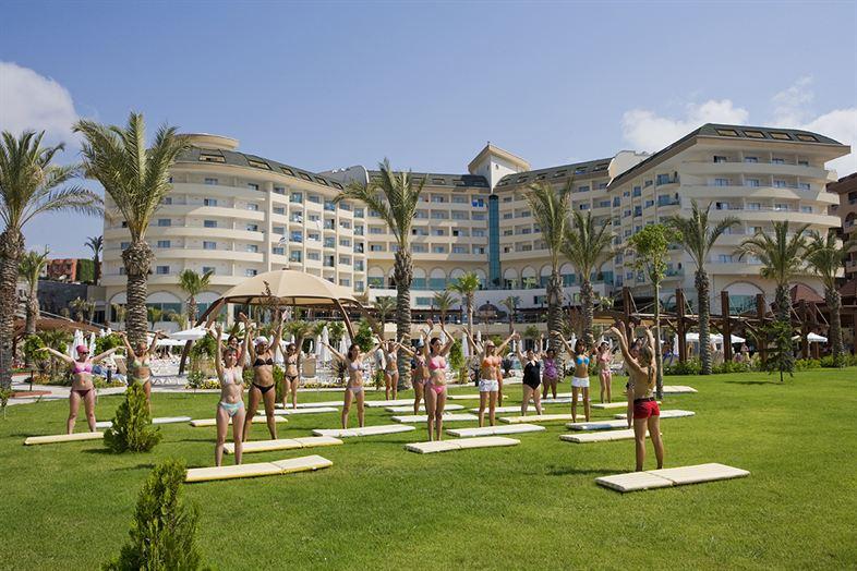 Hotel Saphir Resort