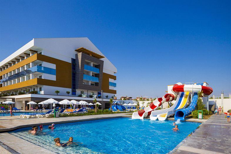 Hotel Terrace Elite Resort