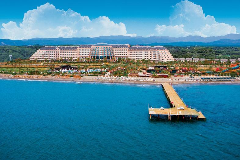 Hotel Long Beach Resort Hotel & Spa