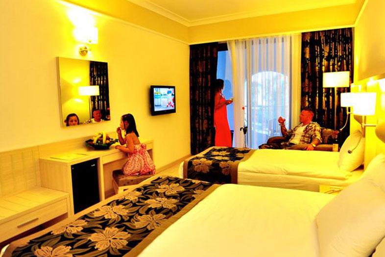 Hotel Saray Regency Resort