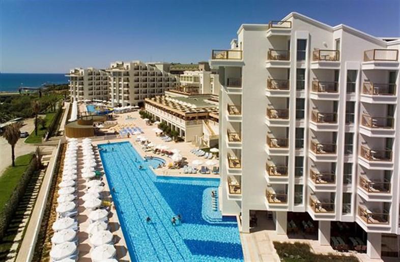 Hotel Royal Atlantis Spa Resort