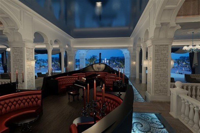 Hotel Sueno Deluxe Belek