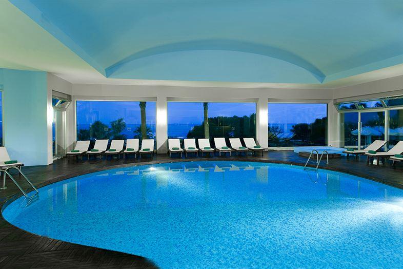 Overwinteringsreis Hotel Voyage Sorgun