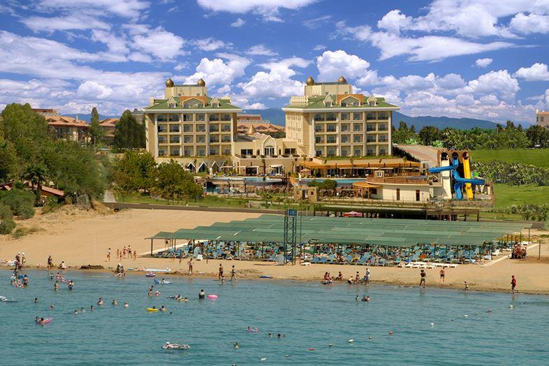 Hotel Adalya Resort & Spa