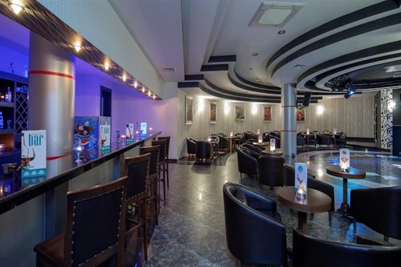Hotel Alba Royal