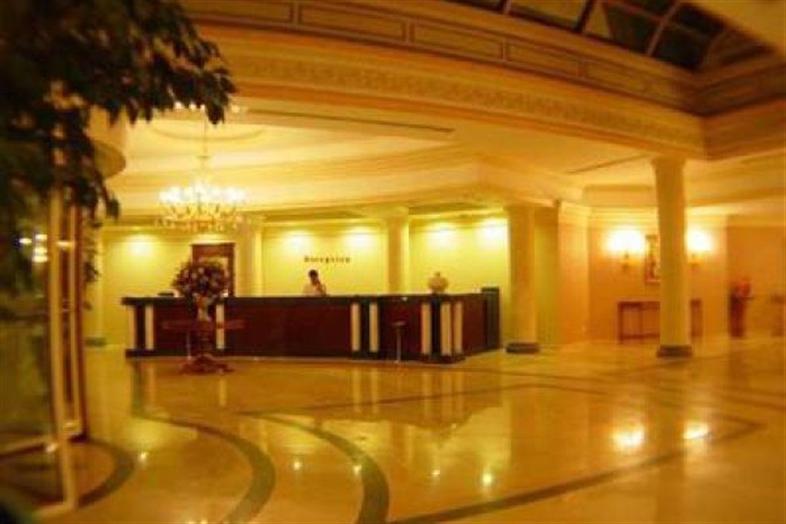Hotel Alinn Sarigerme Boutique