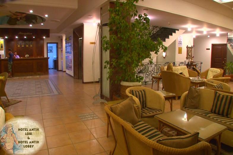 Hotel Antik Butik