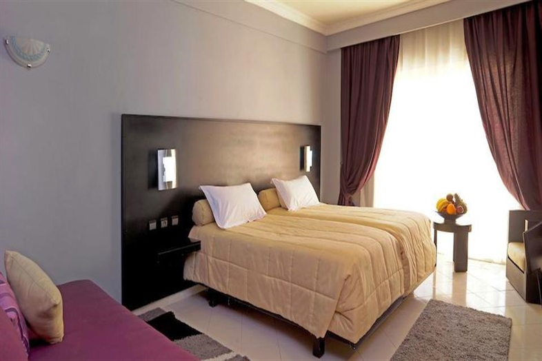 Hotel Atlas Almohades