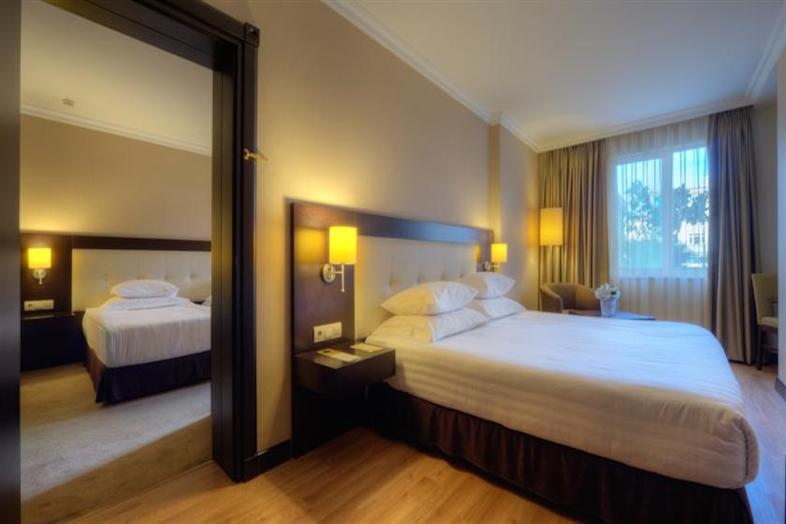 Hotel Barcelo Eresin Topkapi