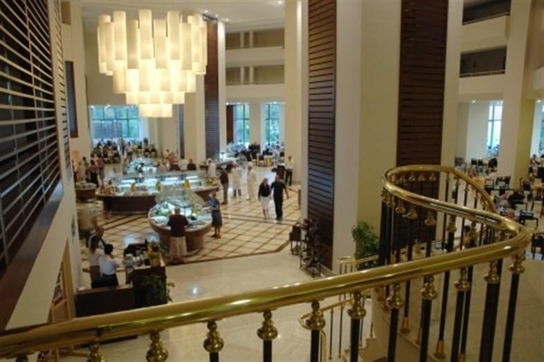 Hotel Barut Arum