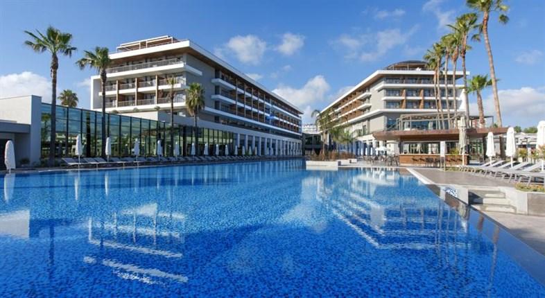 Hotel Barut Cennet & Acanthus