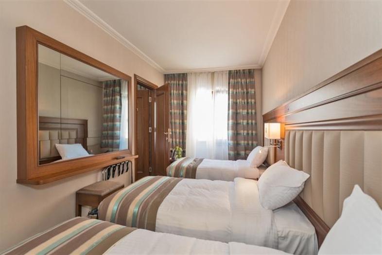 Hotel Bekdas Deluxe
