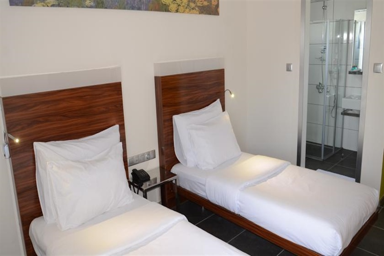 Hotel Bodrum Eos