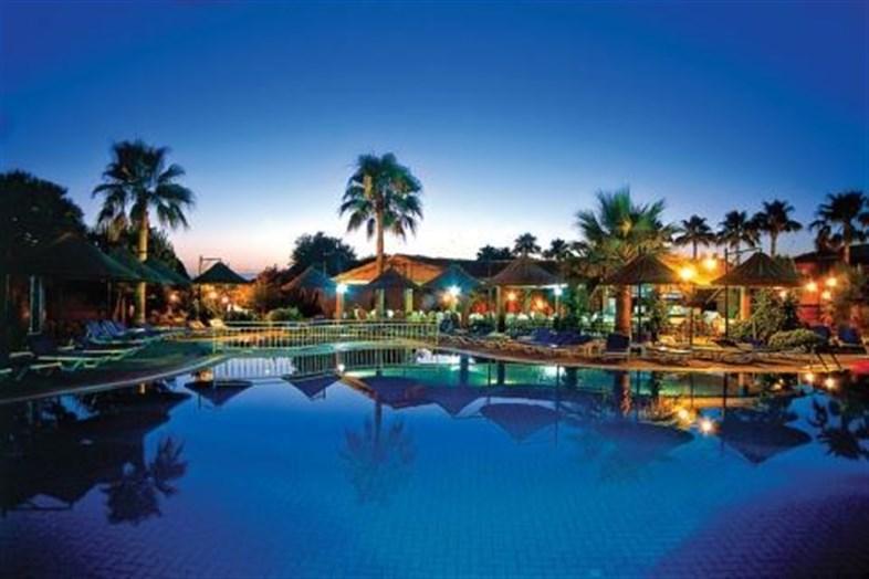 Hotel Can Garden Beach