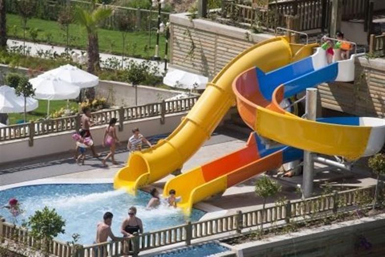 Hotel Crystal Palace Resort