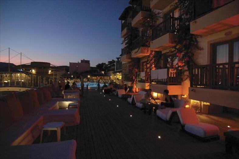 Hotel Diamond of Bodrum