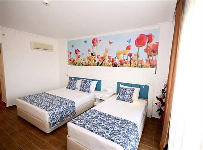 Hotel Eftalia Village