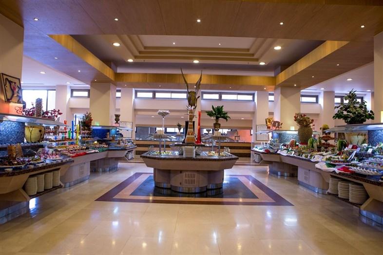 Hotel Fame Residence Lara