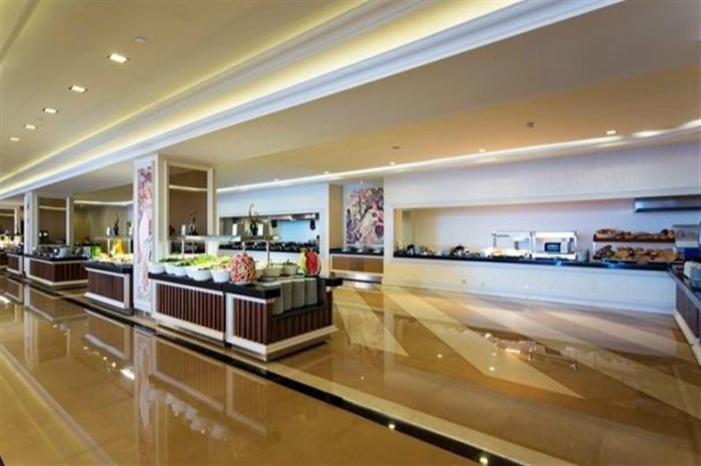 Hotel Kilikya Palace Goynuk